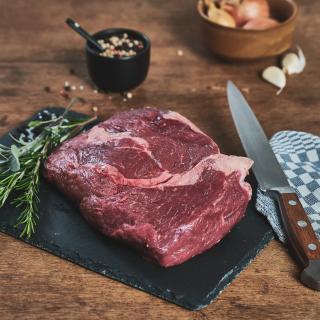 Rinder-Braten, frisch schier ca. 700 -1000g