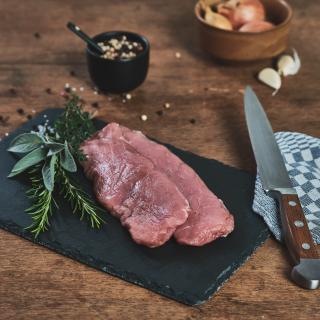 Schweine-Schnitzel 2 St. ca. 300g
