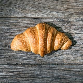 Butter-Croissant bio*