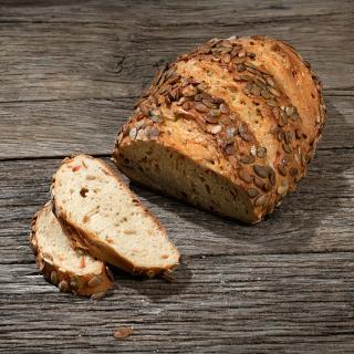 Karo-Dinkel-Brot bio*