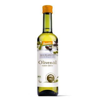 Olivenöl - nativ extra -
