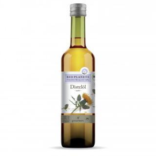 Distelöl nativ - high linoleic -