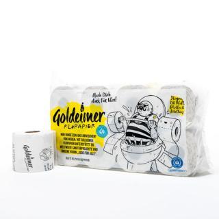 Goldeimer-Klopapier 3- lagig