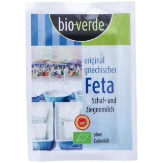 Feta Schaf/Ziege griechisch
