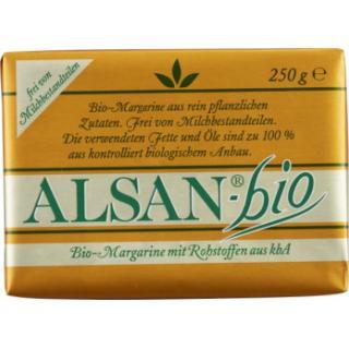 Alsan Bio-Margarine