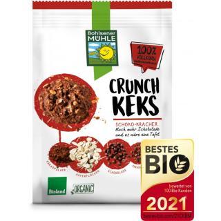 Crunch Keks (Schoko Kracher)