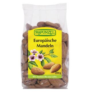 Mandeln (Europa)