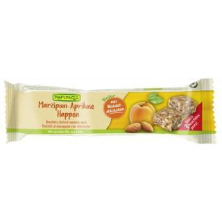 Marzipan-Aprikose Happen natur