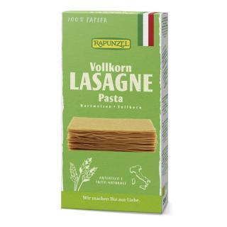 Lasagne-Platten Vollkorn
