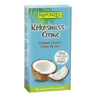 Kokosnuss-Creme