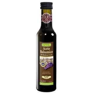 Aceto Balsamico Speciale 6% Säure
