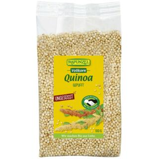 Vollkorn Quinoa gepufft HIH