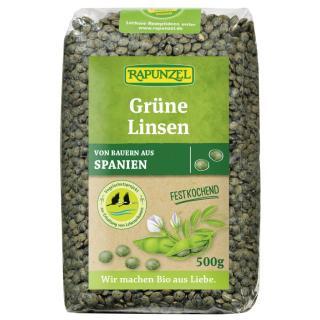 Linsen Du Puy (grün)