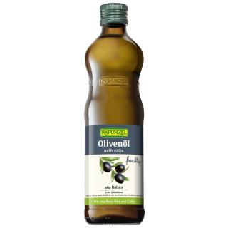 Olivenöl nativ extra - fruchtig -