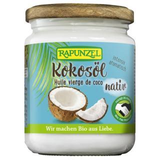 Kokosöl nativ HIH