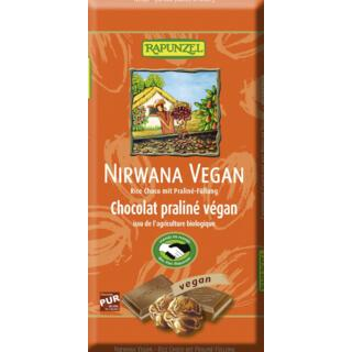 Nirwana - vegane - Schokolade HIH