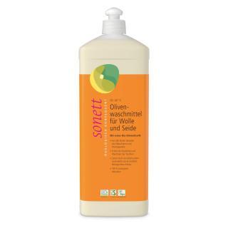 Olivenwaschmittel  f.Wolle