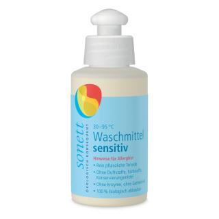 Sensitiv - PROBE-Waschmittel