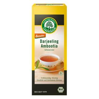 Darjeeling Ambootia (Aufgußbeutel) 2 g