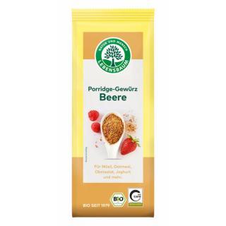 Beeren Porridge Gewürz