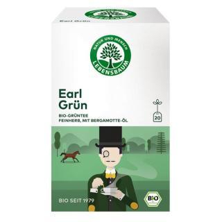 Earl Grün TB