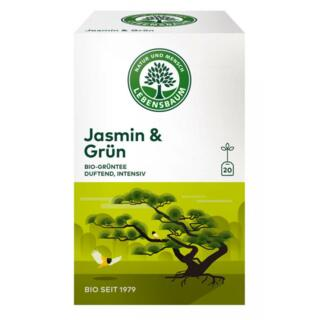 Jasmin und Grün TB