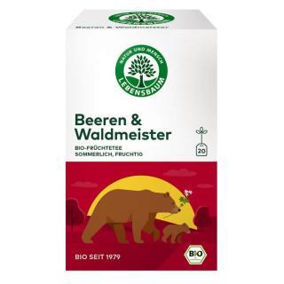 Beeren und Waldmeister TB