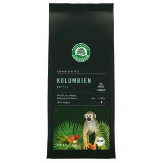 Kolumbien Kaffee - gemahlen -