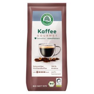 Gourmet-Kaffee entkoff.gemahl.