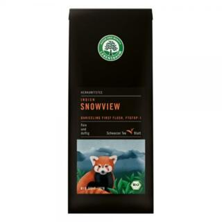 Snowview Darjeeling First Flush