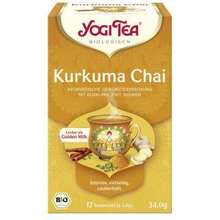 Kurkuma Chai