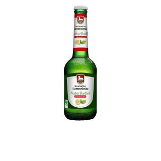 Lammsbräu NaturRadler alkoholfrei