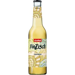 Bio Zisch Ginger Life
