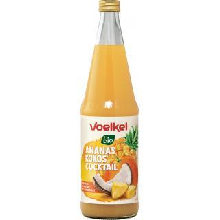 Ananas Kokos Saft