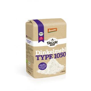 Dinkelmehl Typ 1050 (Bauck)