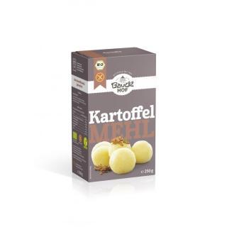 Kartoffelmehlstärke