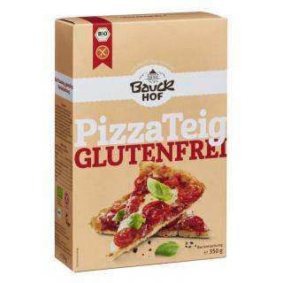 Pizza Teigmischung , glutenfrei