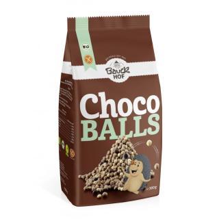 Choco Balls gf