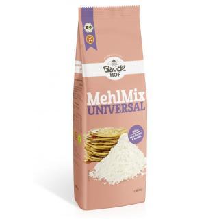 Mehl Mix Universal -glutenfrei-