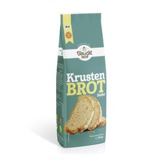 Backmischung Krustenbrot -glutenfrei-