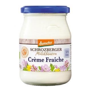 Creme Fraiche - Glas -