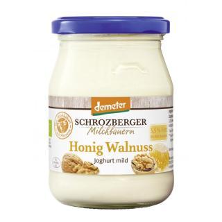 Joghurt Honig-Walnuss
