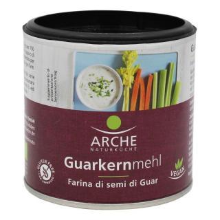 Guarkernmehl