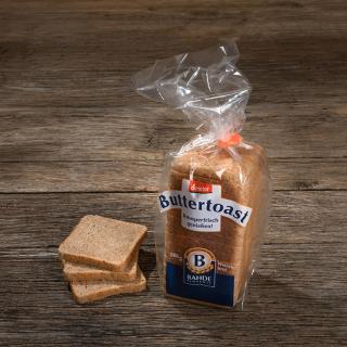 Paket Butter-Toast bio*