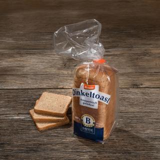 Paket Dinkel-Toast bio*