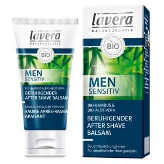 After Shave Balsam - Men sensitiv