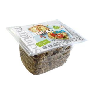 Bread Less Saatenbrot - glutenfrei -