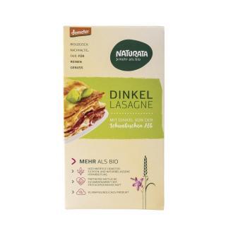 Lasagne Dinkel, hell