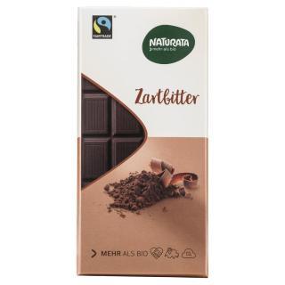 Chocolat Zartbitter