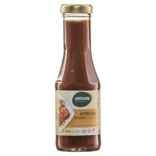 African Spirit Sauce